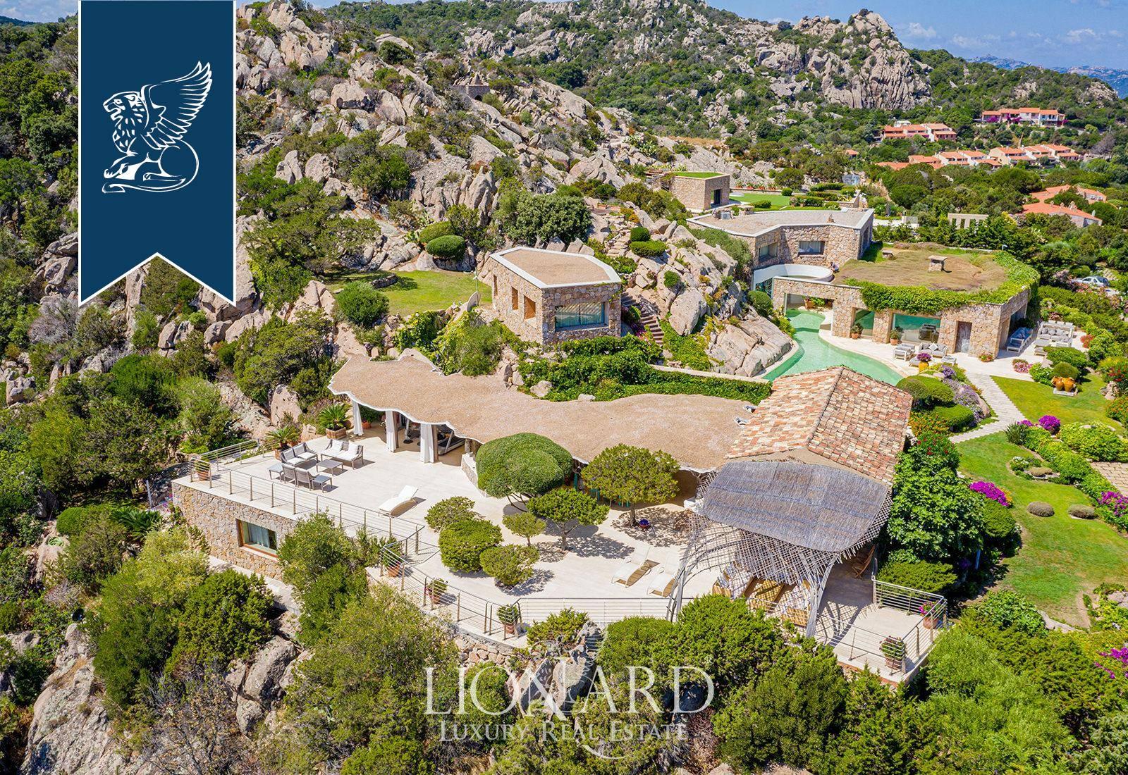 Villa in Vendita a Arzachena: 0 locali, 1320 mq - Foto 8