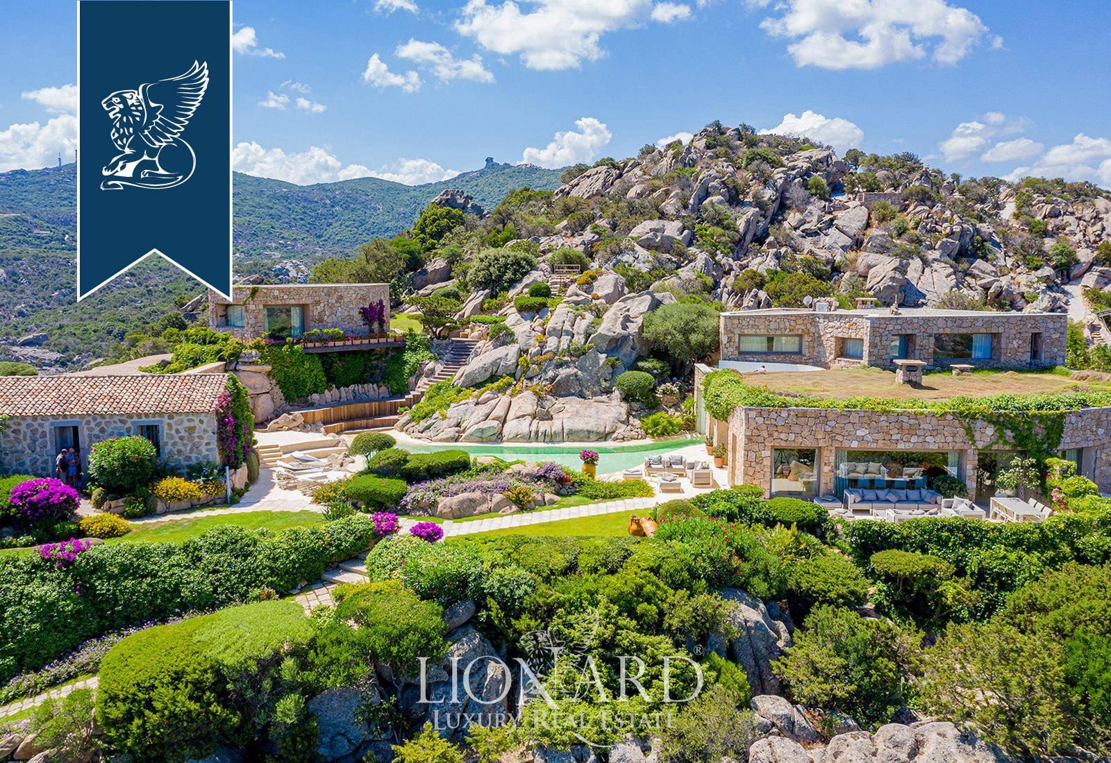 Villa in Vendita a Arzachena: 0 locali, 1320 mq - Foto 2