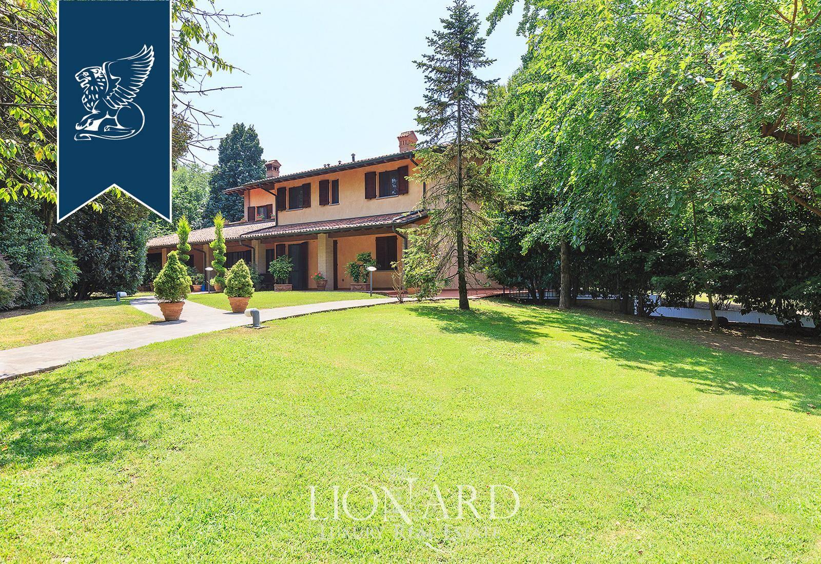 Villa in Vendita a Fontanella: 0 locali, 800 mq - Foto 2