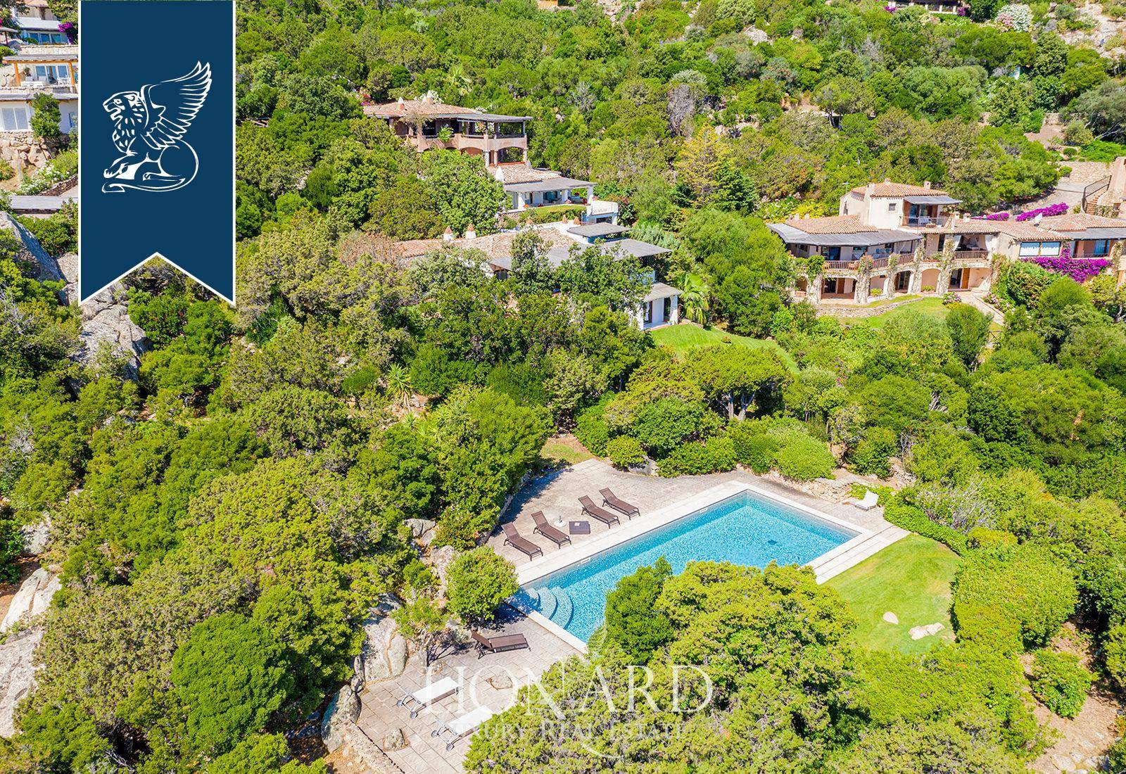 Villa in Vendita a Arzachena: 0 locali, 310 mq - Foto 9