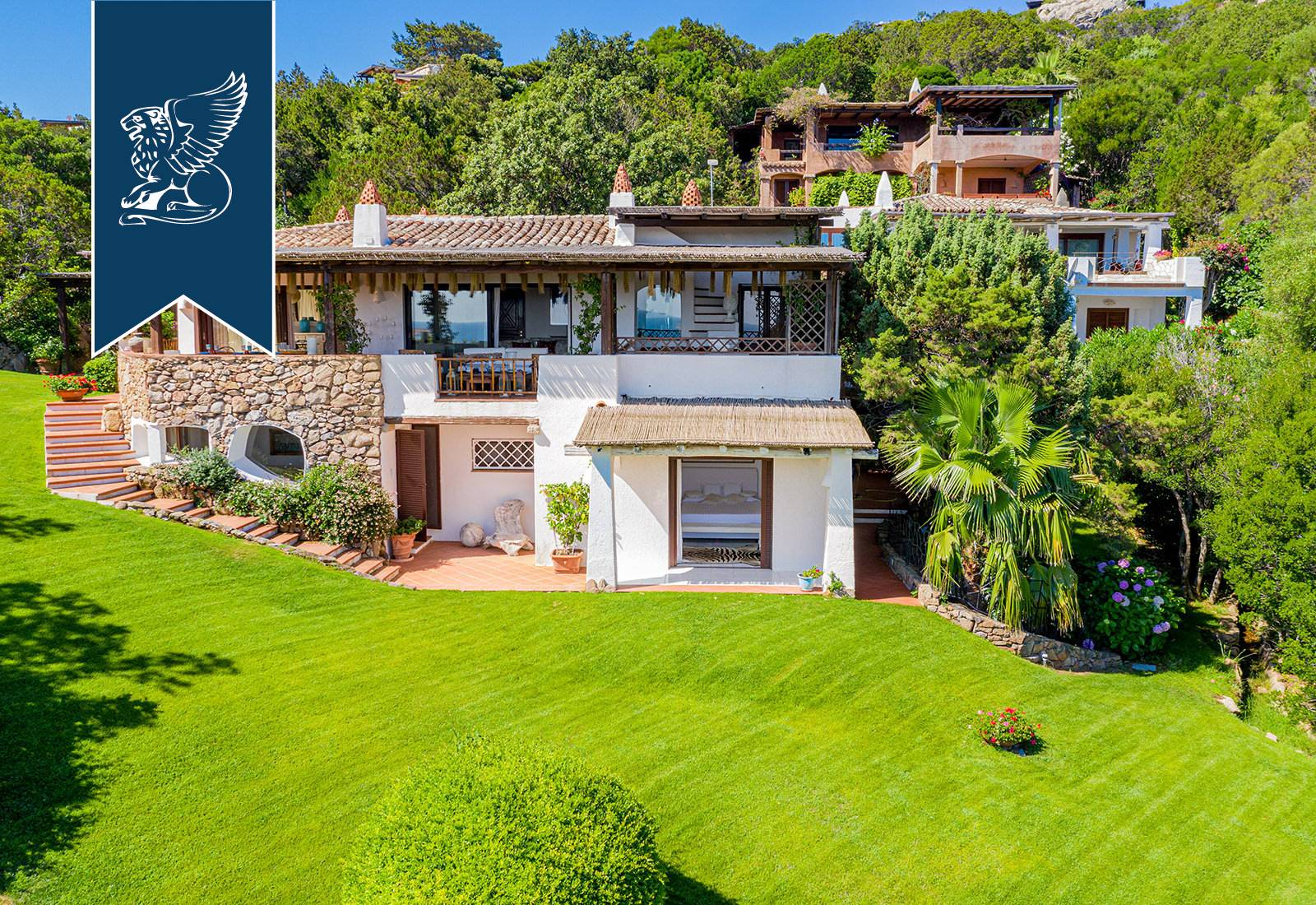 Villa in Vendita a Arzachena: 0 locali, 310 mq - Foto 6