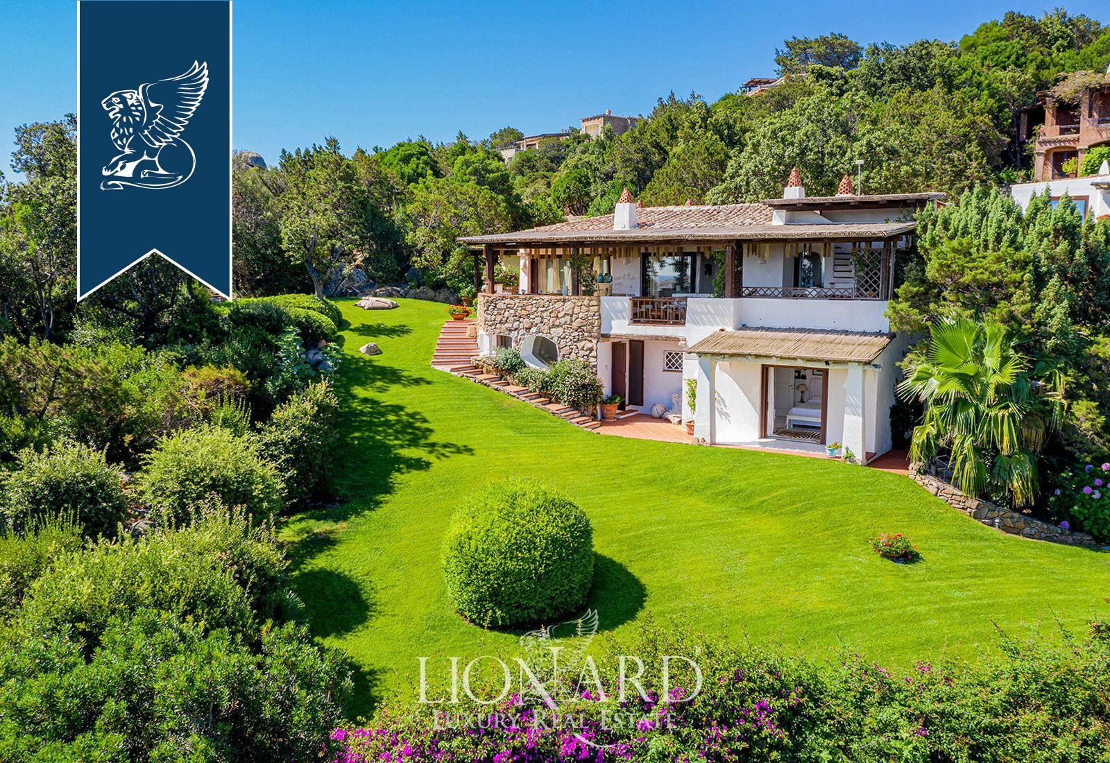 Villa in Vendita a Arzachena: 0 locali, 310 mq - Foto 4