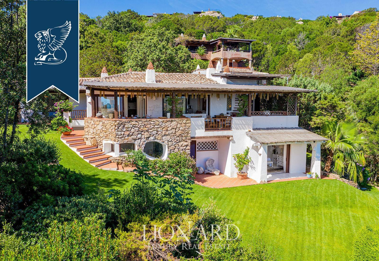 Villa in Vendita a Arzachena: 0 locali, 310 mq - Foto 2