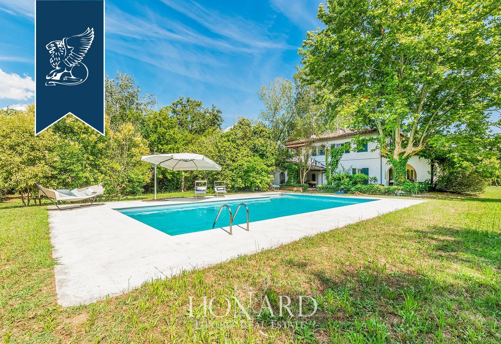 Villa in Vendita a Forte Dei Marmi: 0 locali, 800 mq - Foto 5