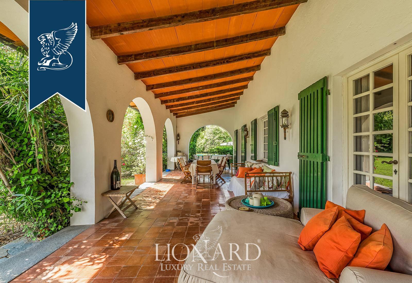 Villa in Vendita a Forte Dei Marmi: 0 locali, 800 mq - Foto 8