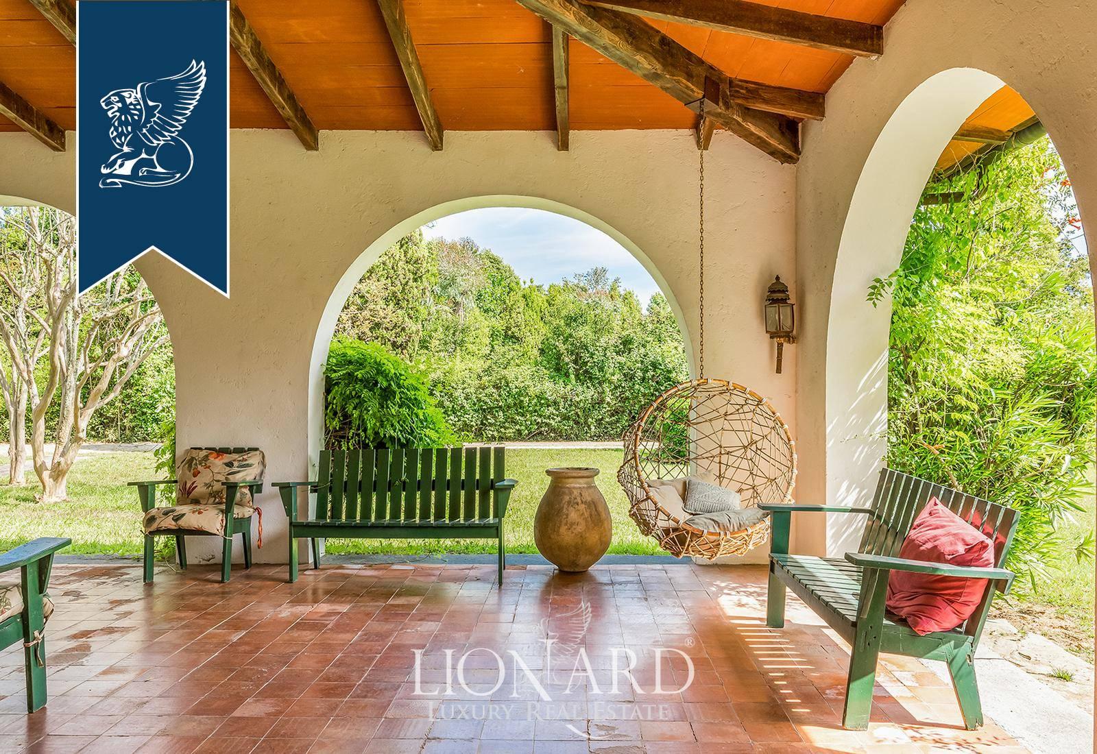 Villa in Vendita a Forte Dei Marmi: 0 locali, 800 mq - Foto 9