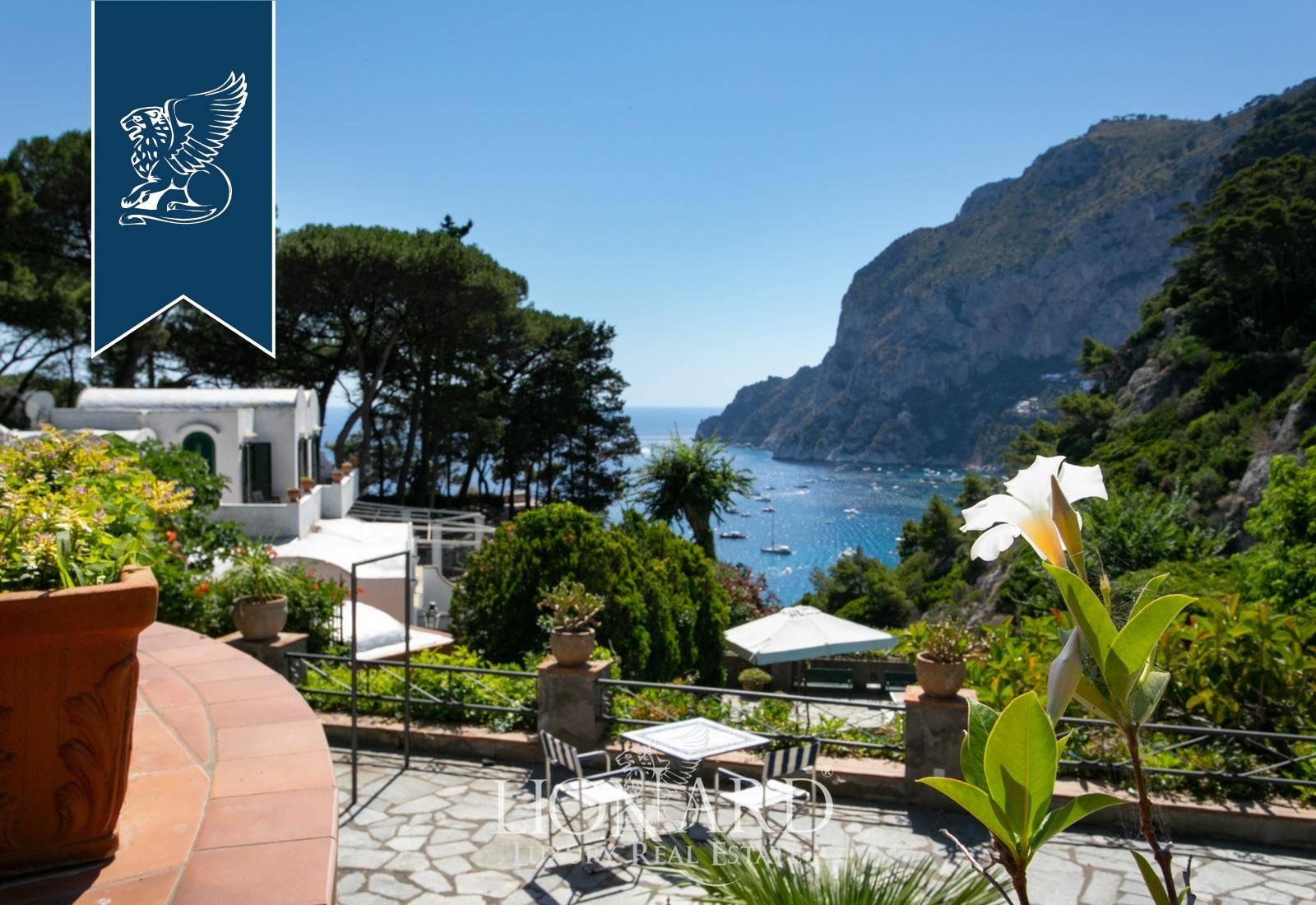 Villa in Vendita a Capri: 0 locali, 260 mq - Foto 2
