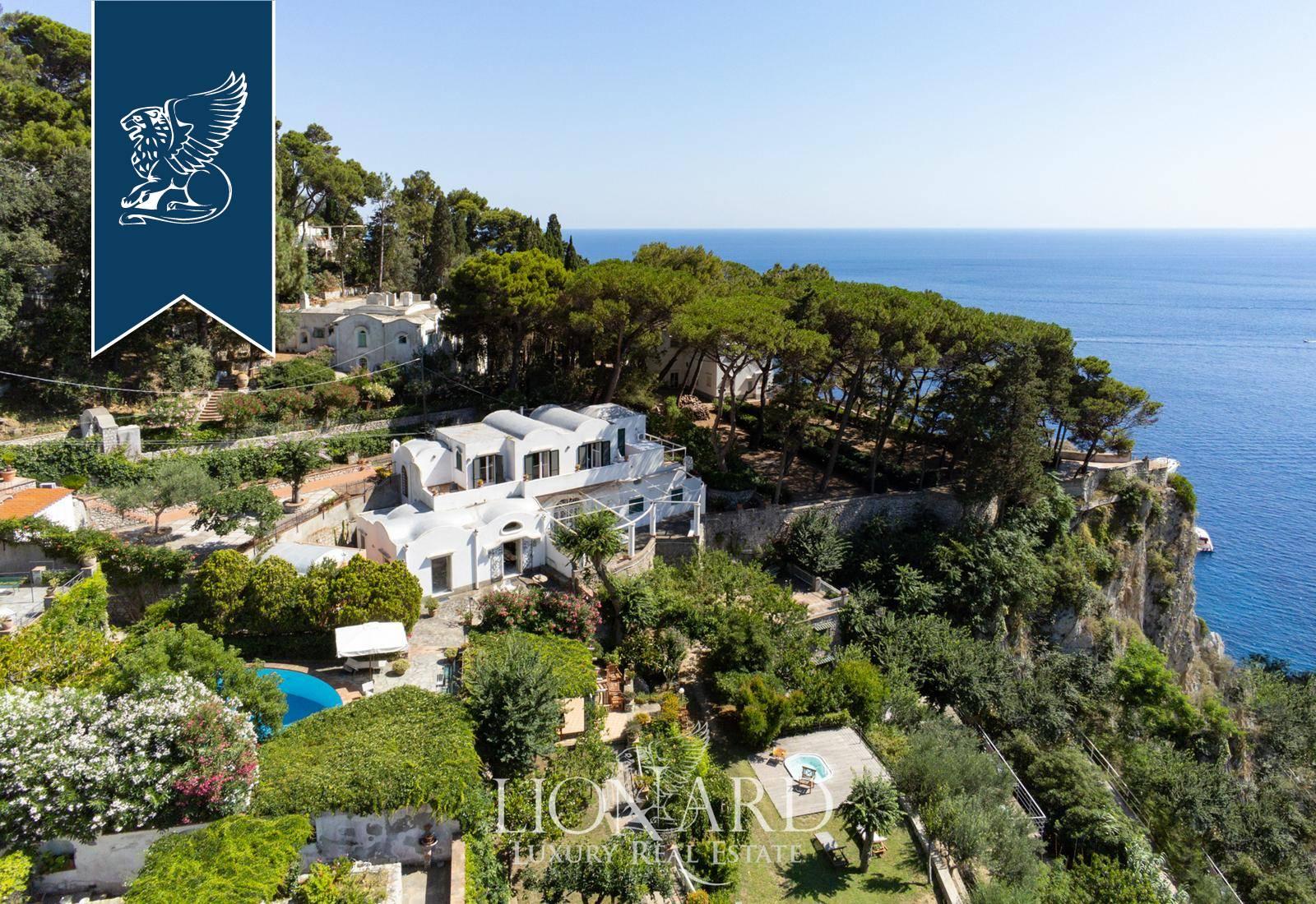 Villa in Vendita a Capri: 0 locali, 260 mq - Foto 7