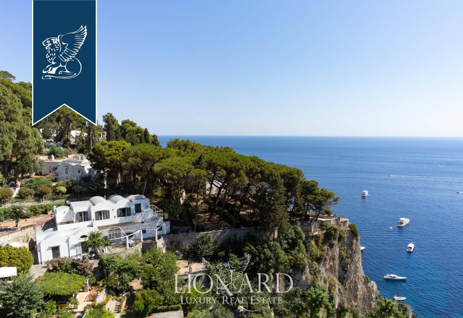 Villa in Vendita a Capri: 0 locali, 260 mq - Foto 6