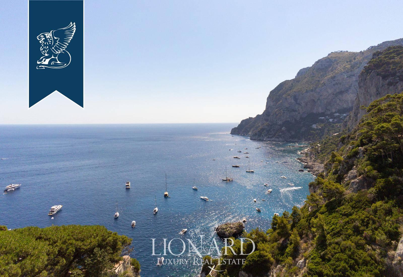 Villa in Vendita a Capri: 0 locali, 260 mq - Foto 3