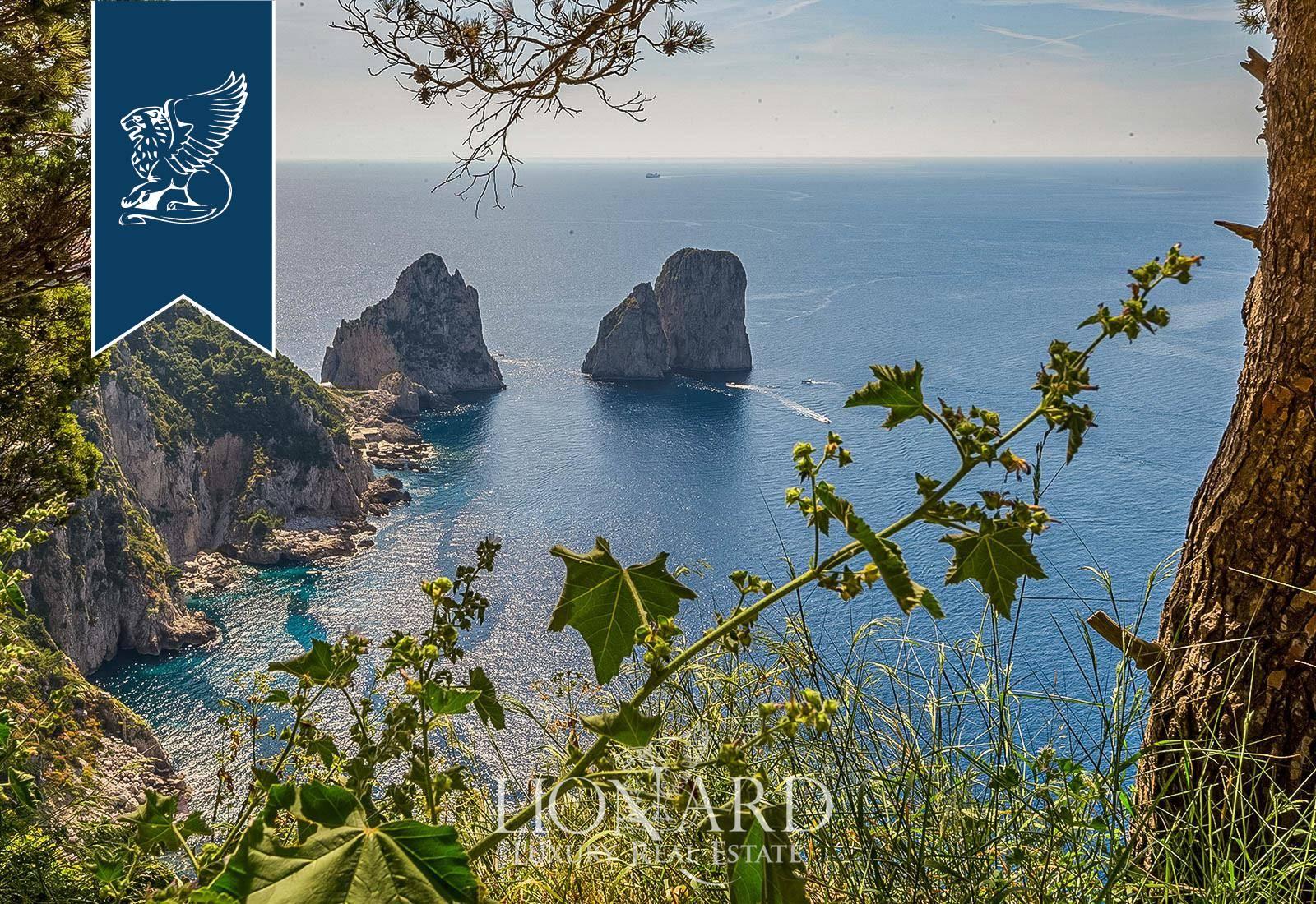 Albergo in Vendita a Capri: 0 locali, 1500 mq - Foto 2
