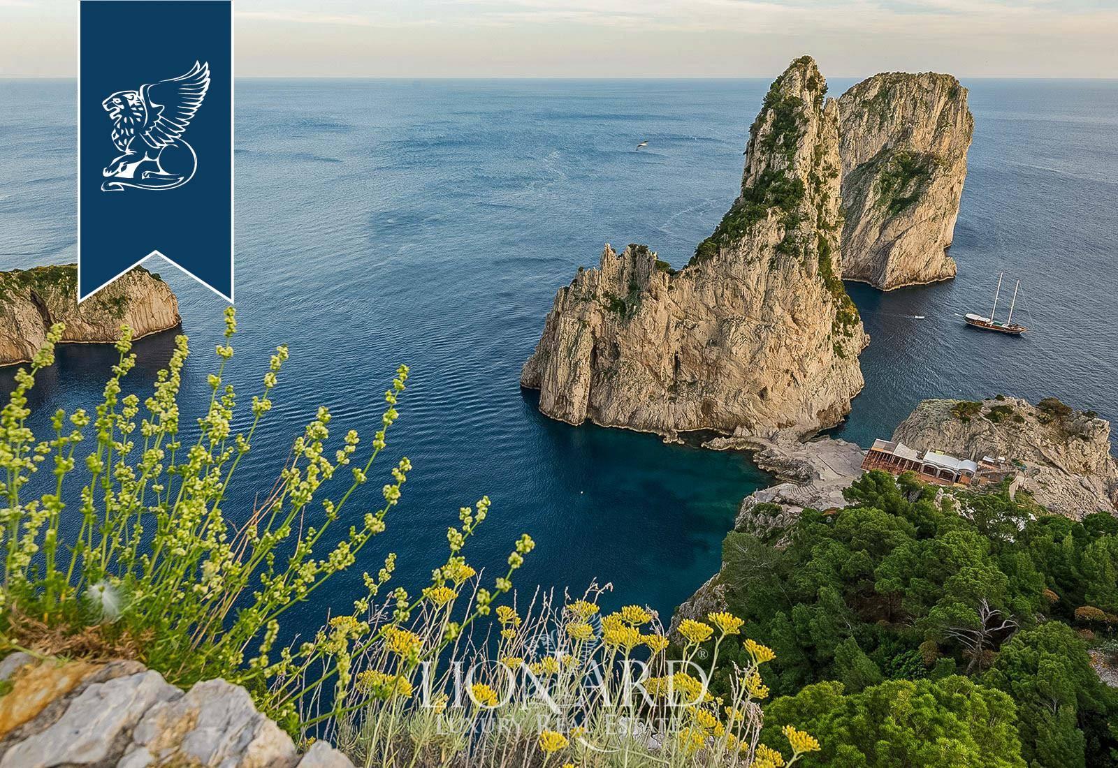 Albergo in Vendita a Capri