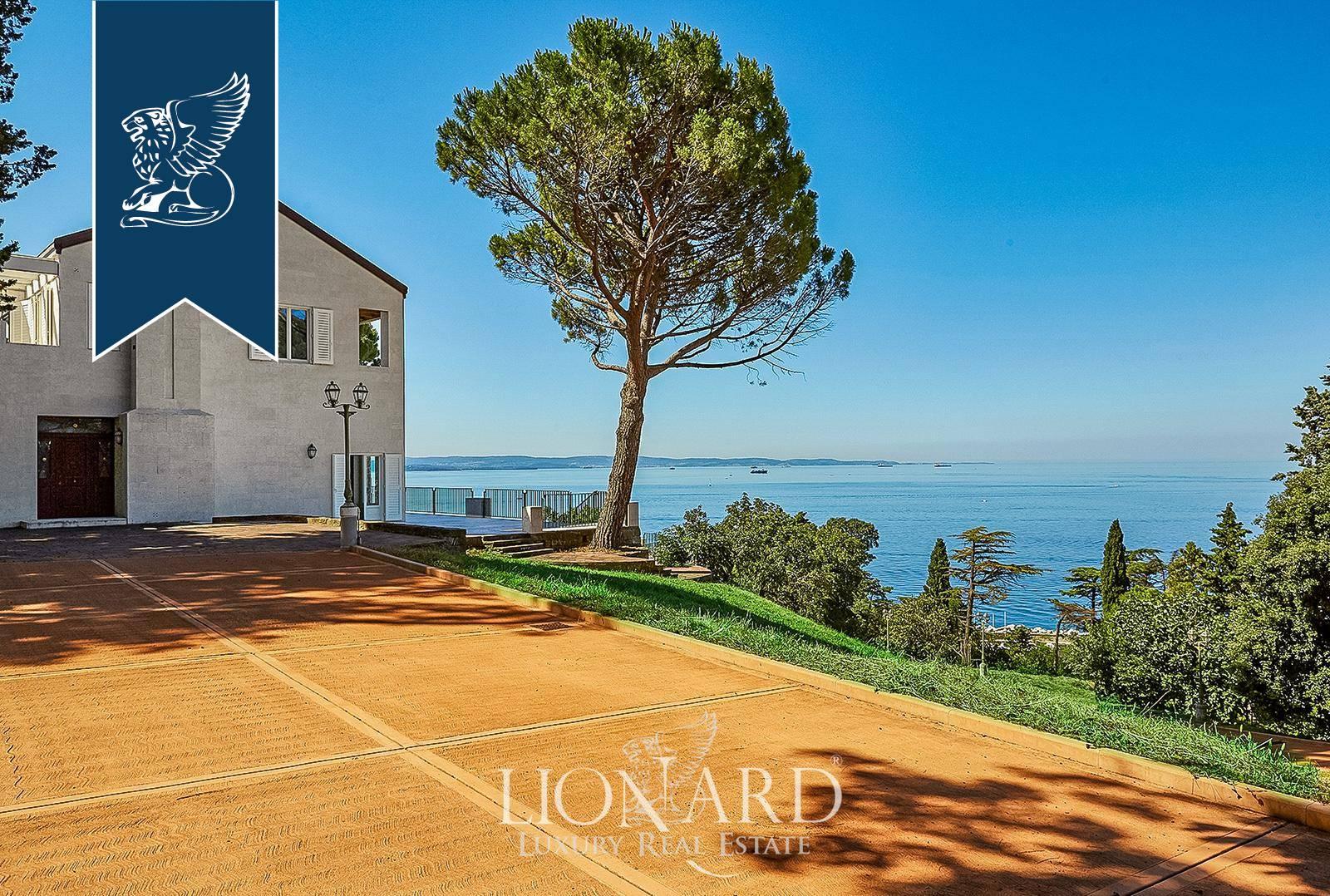 Villa in Vendita a Trieste: 0 locali, 900 mq - Foto 8