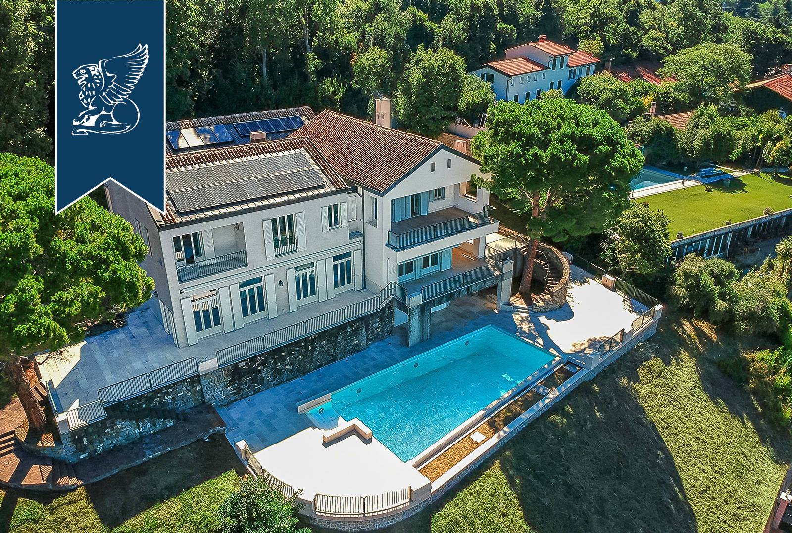 Villa in Vendita a Trieste: 0 locali, 900 mq - Foto 3