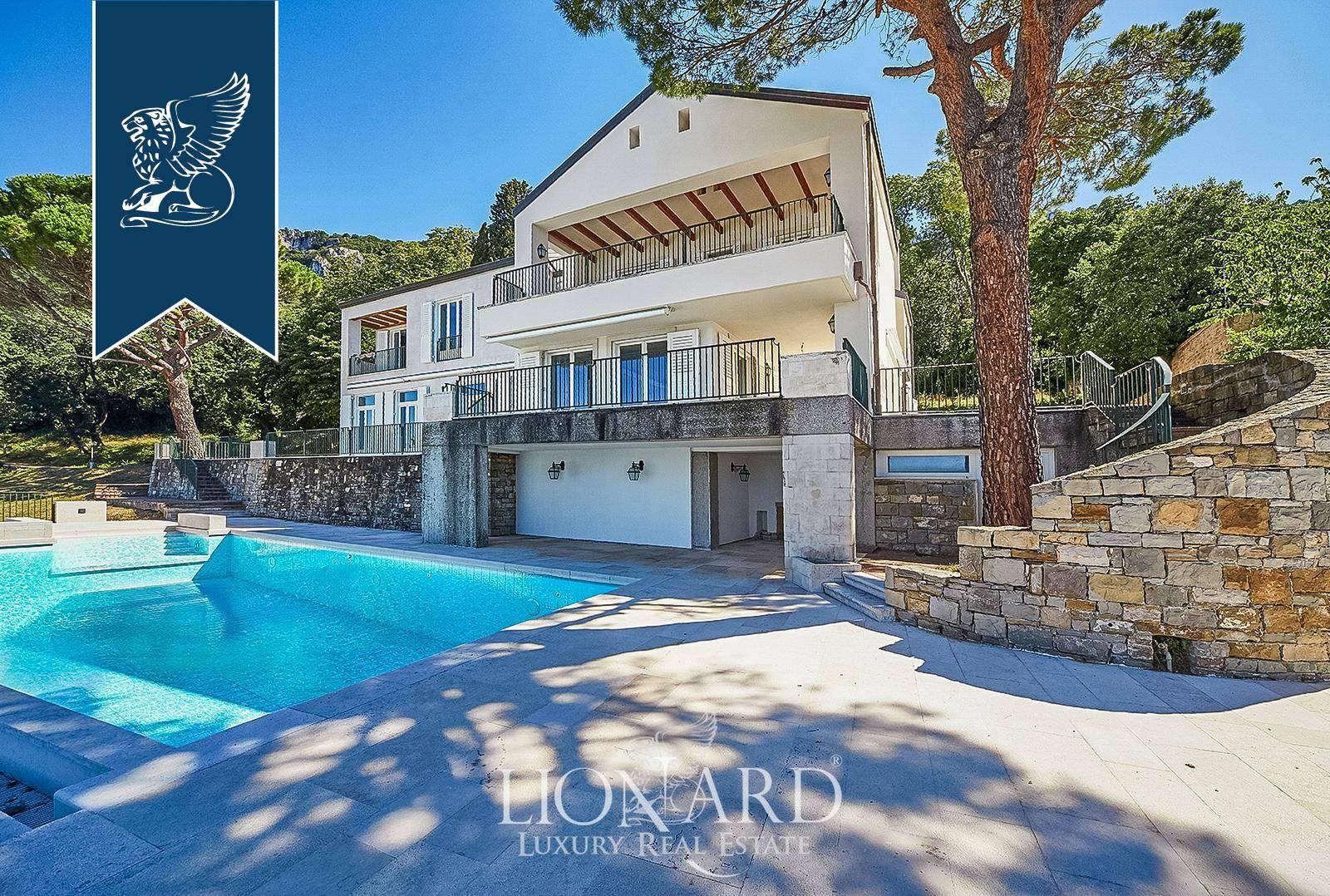 Villa in Vendita a Trieste: 0 locali, 900 mq - Foto 4