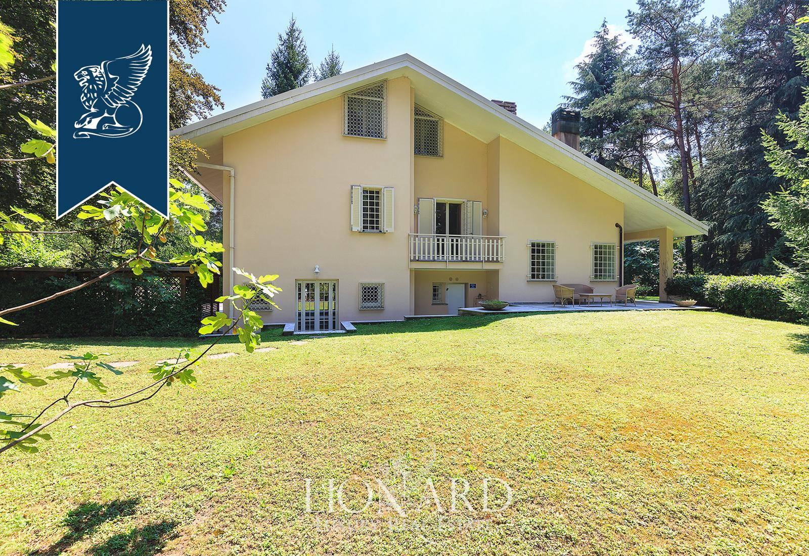 Villa in Vendita a Appiano Gentile: 0 locali, 735 mq - Foto 3