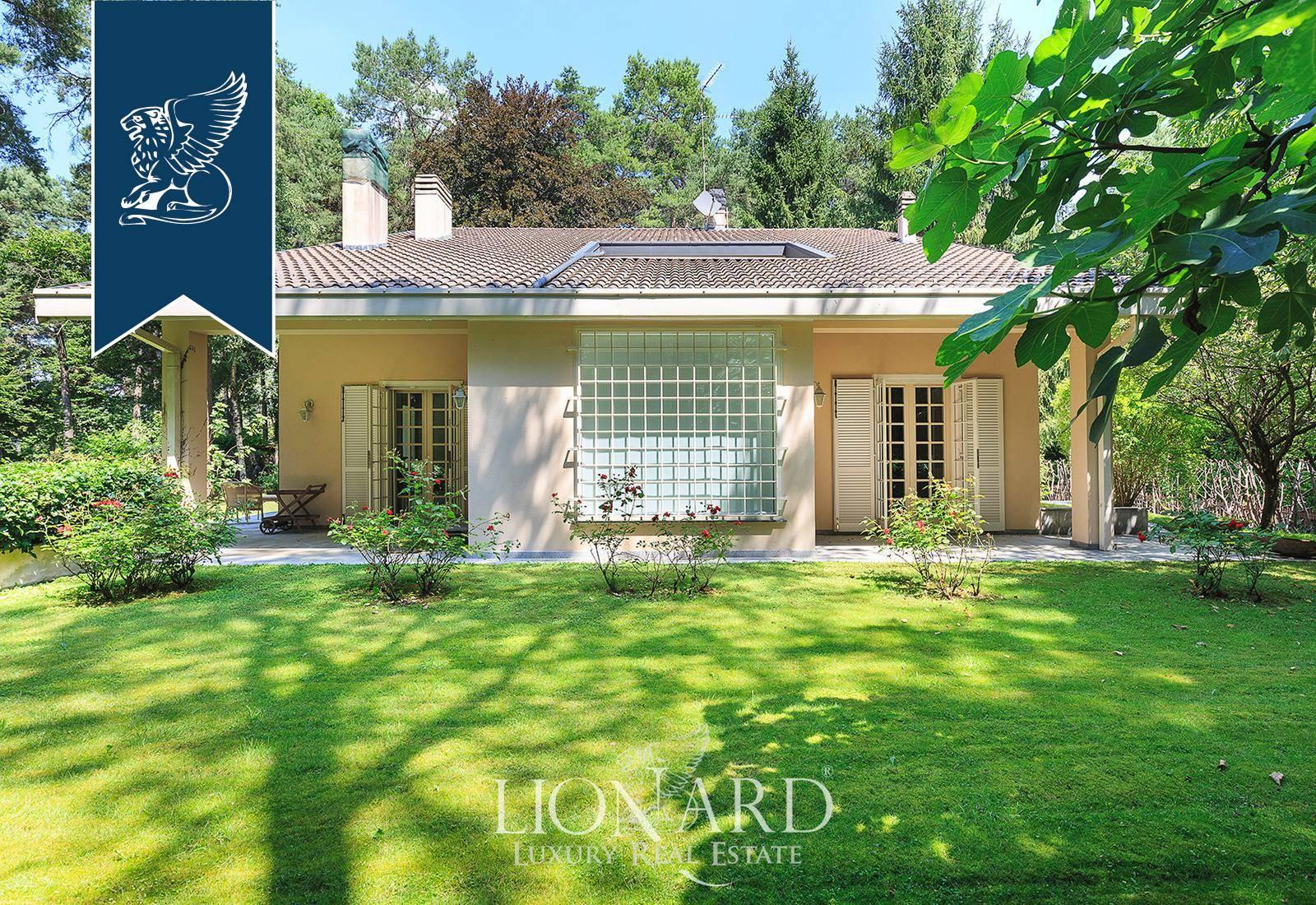 Villa in Vendita a Appiano Gentile: 0 locali, 735 mq - Foto 6