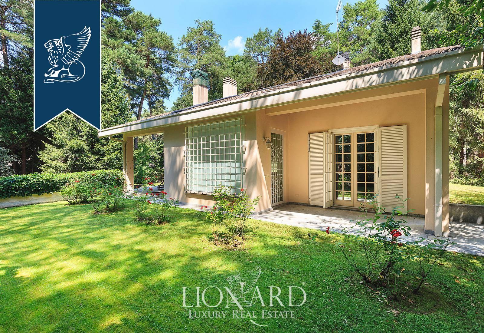 Villa in Vendita a Appiano Gentile: 0 locali, 735 mq - Foto 7