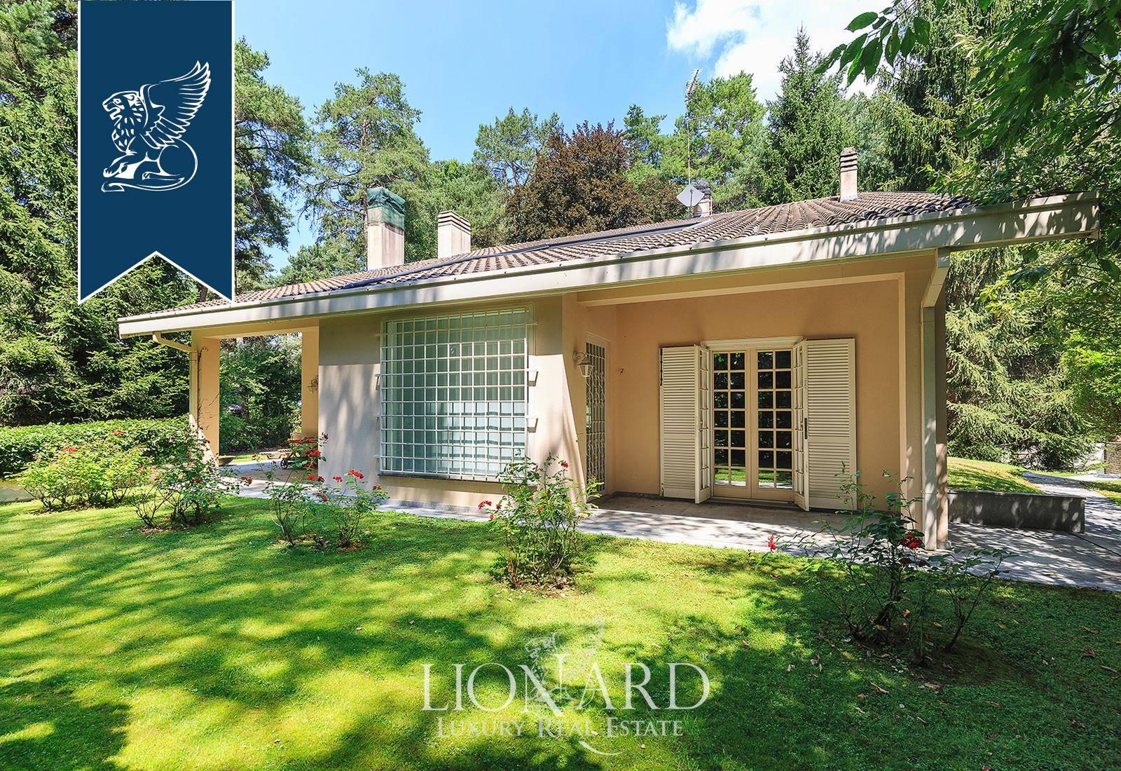 Villa in Vendita a Appiano Gentile: 0 locali, 735 mq - Foto 8
