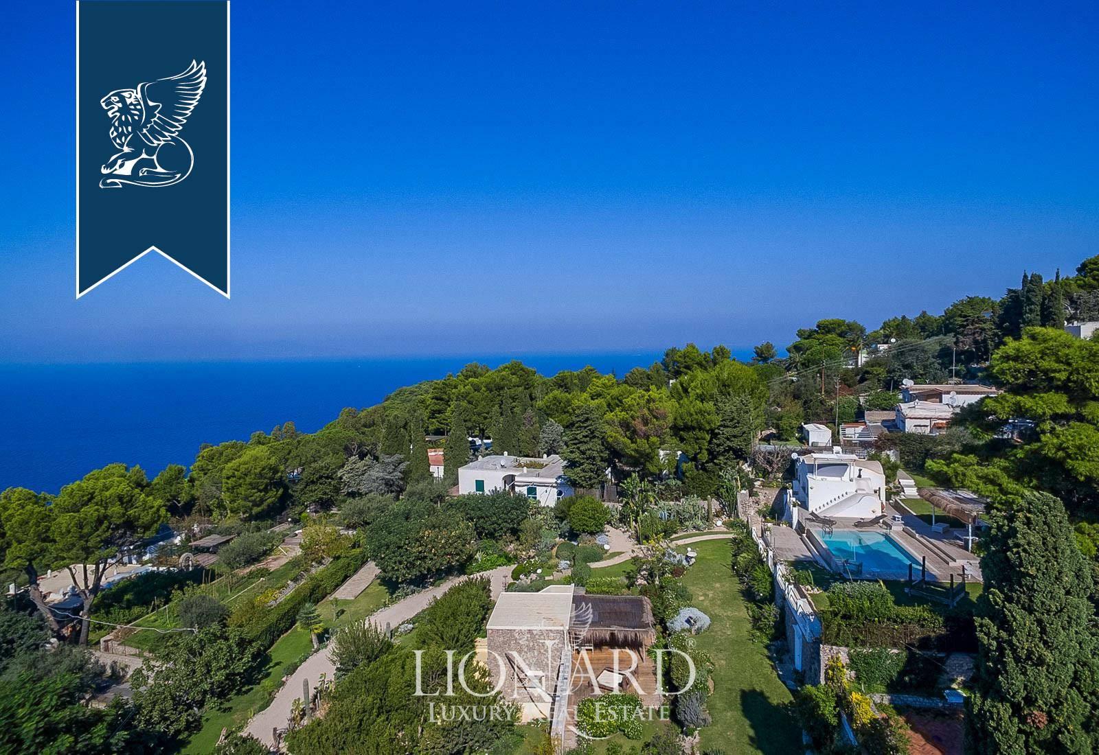 Villa in Vendita a Anacapri: 0 locali, 300 mq - Foto 7