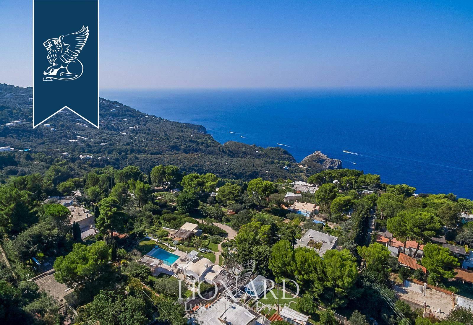 Villa in Vendita a Anacapri: 0 locali, 300 mq - Foto 3