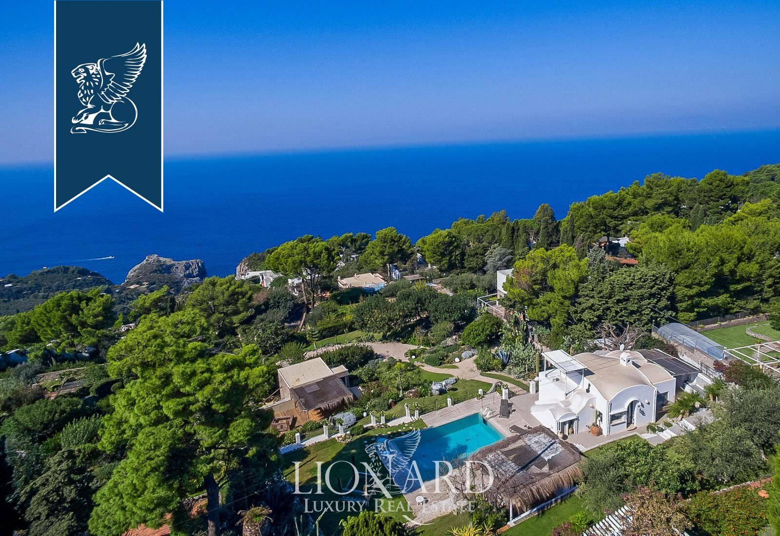 Villa in Vendita a Anacapri: 0 locali, 300 mq - Foto 5