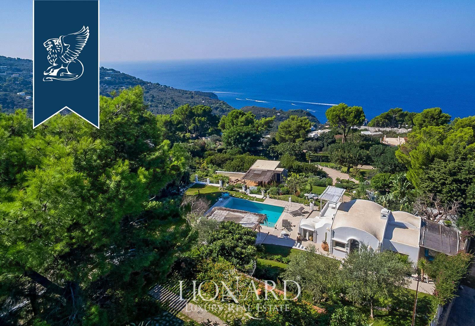 Villa in Vendita a Anacapri: 0 locali, 300 mq - Foto 8
