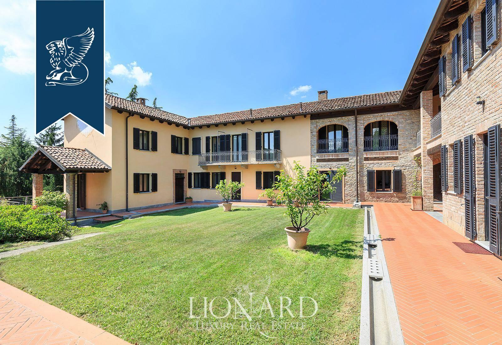 Azienda in Vendita a Calamandrana: 0 locali, 2500 mq - Foto 6