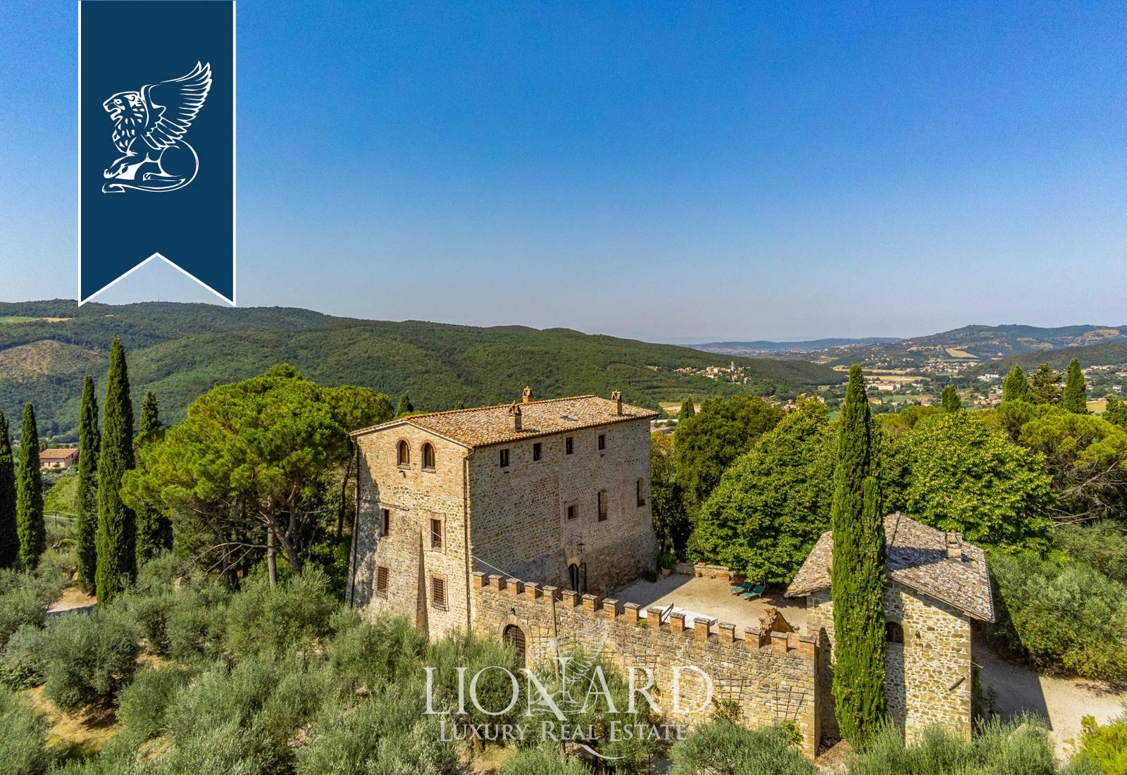 Villa in Vendita a Perugia: 0 locali, 700 mq - Foto 8