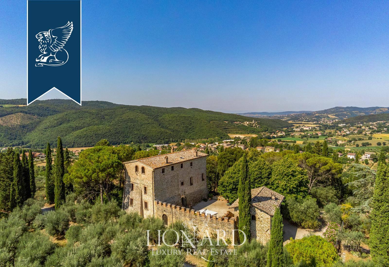 Villa in Vendita a Perugia: 0 locali, 700 mq - Foto 9