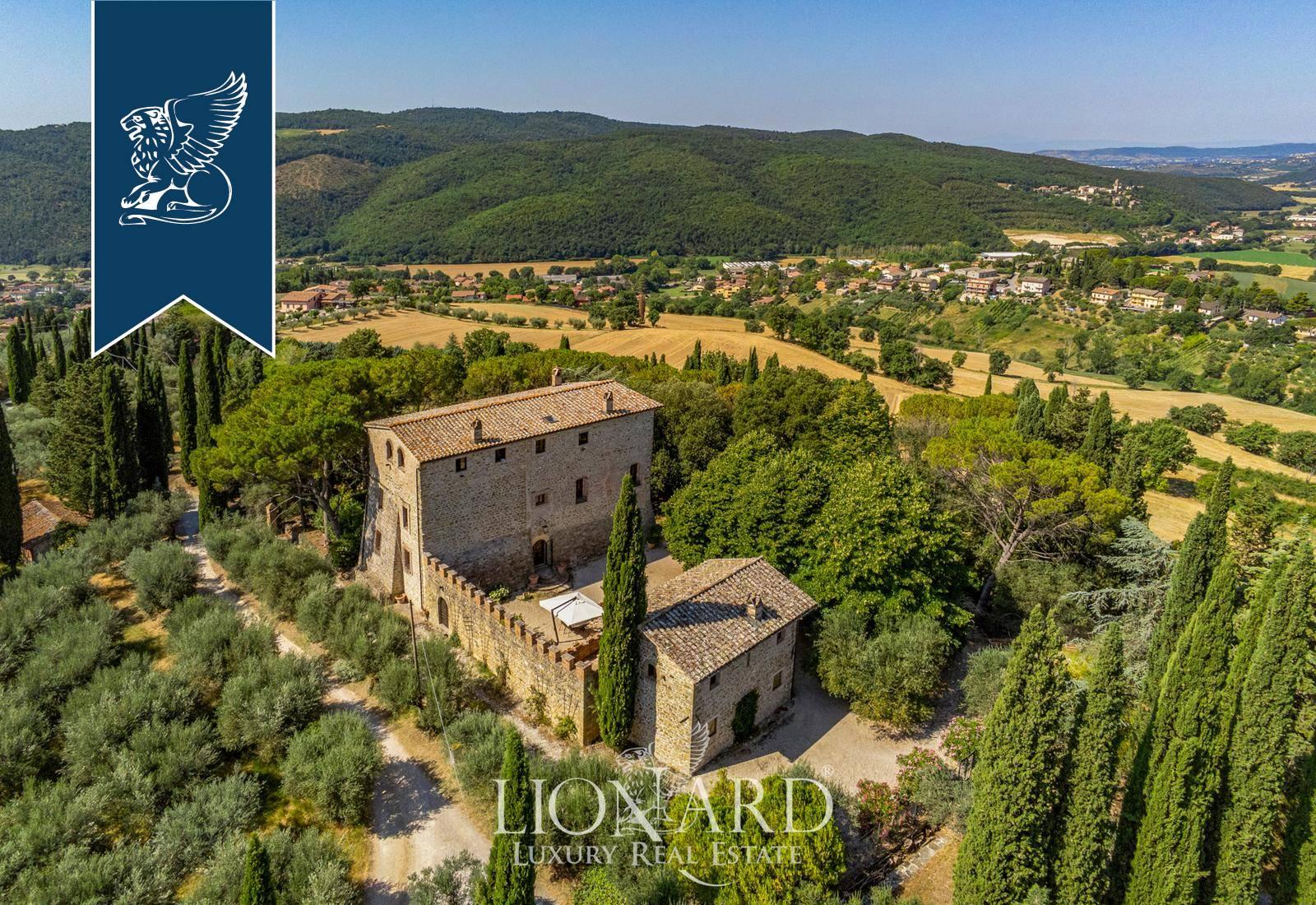 Villa in Vendita a Perugia: 0 locali, 700 mq - Foto 7