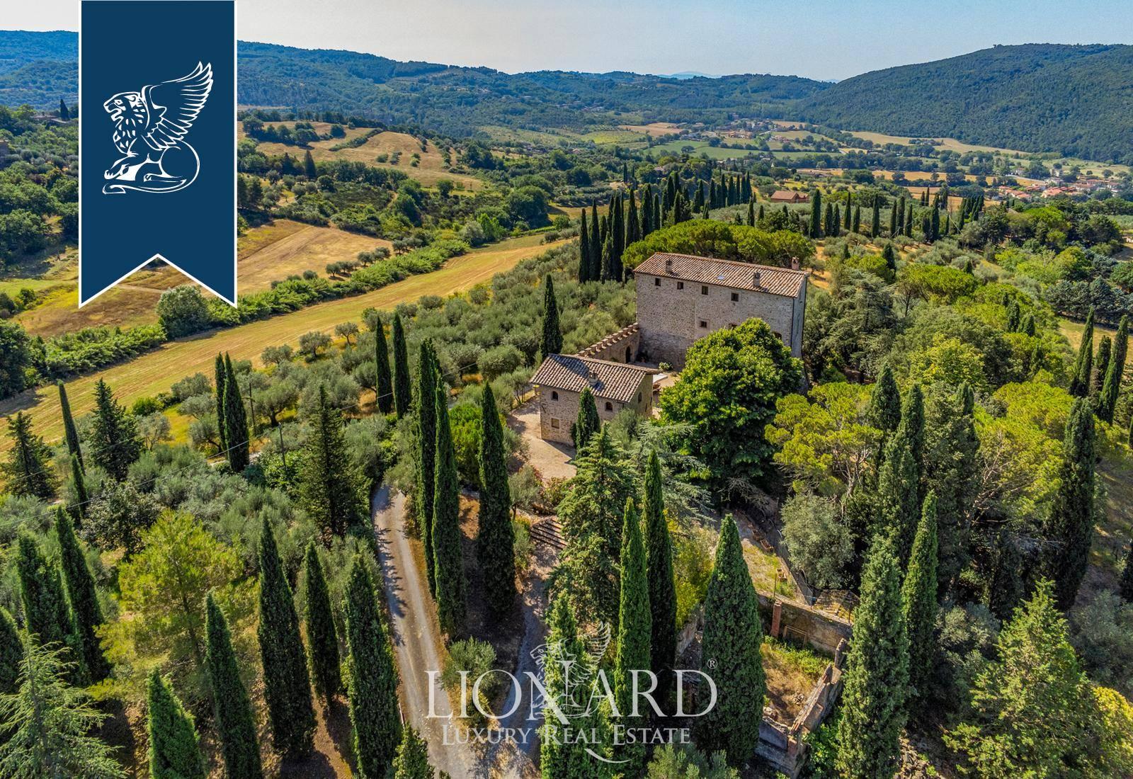 Villa in Vendita a Perugia: 0 locali, 700 mq - Foto 5