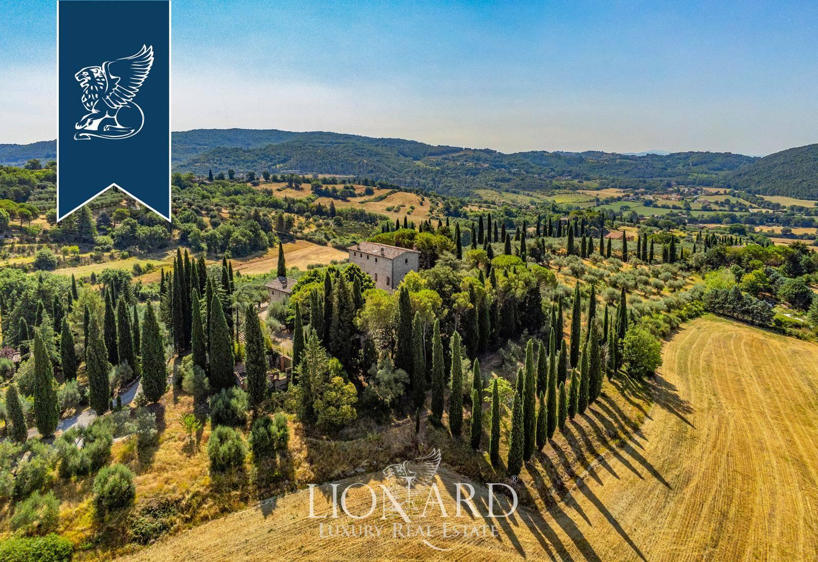 Villa in Vendita a Perugia: 0 locali, 700 mq - Foto 6
