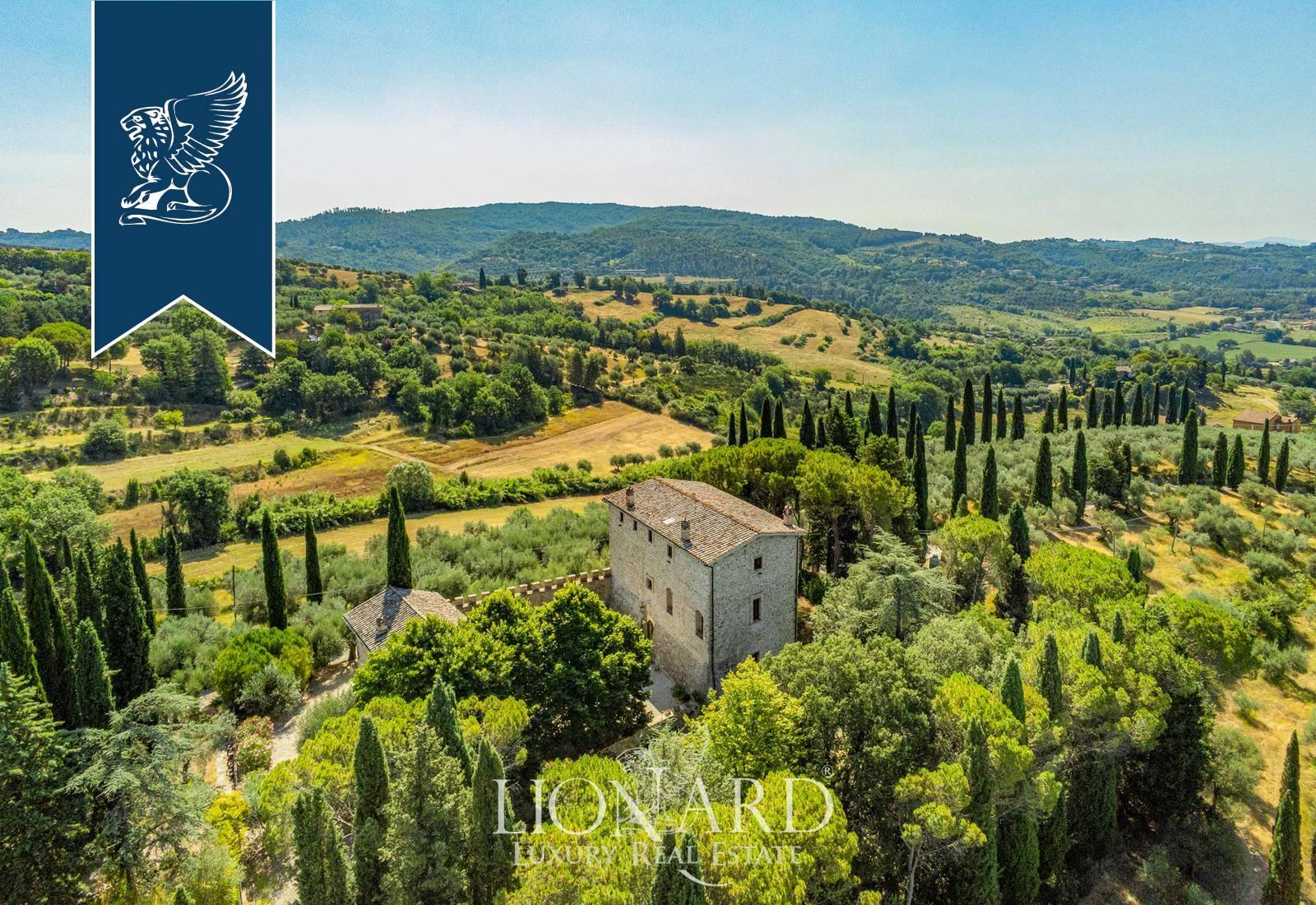 Villa in Vendita a Perugia: 0 locali, 700 mq - Foto 3