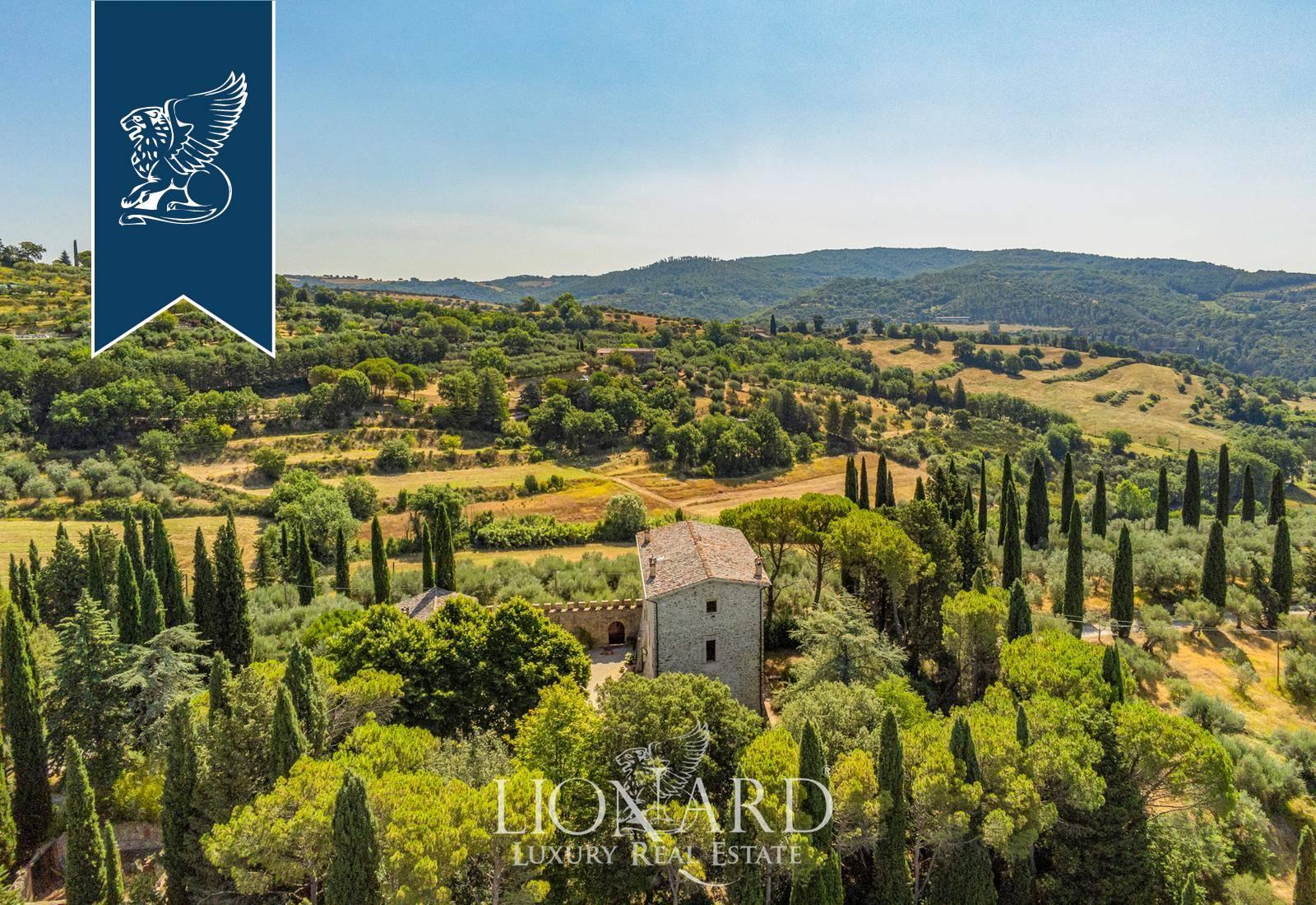 Villa in Vendita a Perugia: 0 locali, 700 mq - Foto 4
