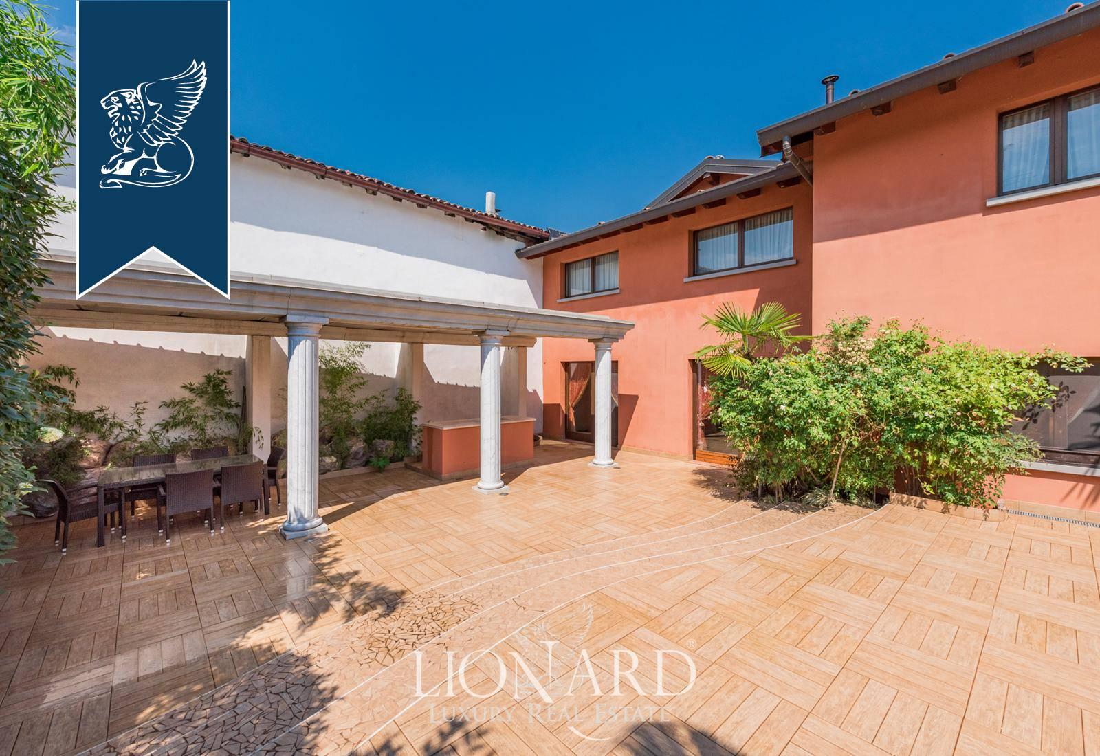 Villa in Vendita a Fara Gera D'Adda: 0 locali, 1350 mq - Foto 7