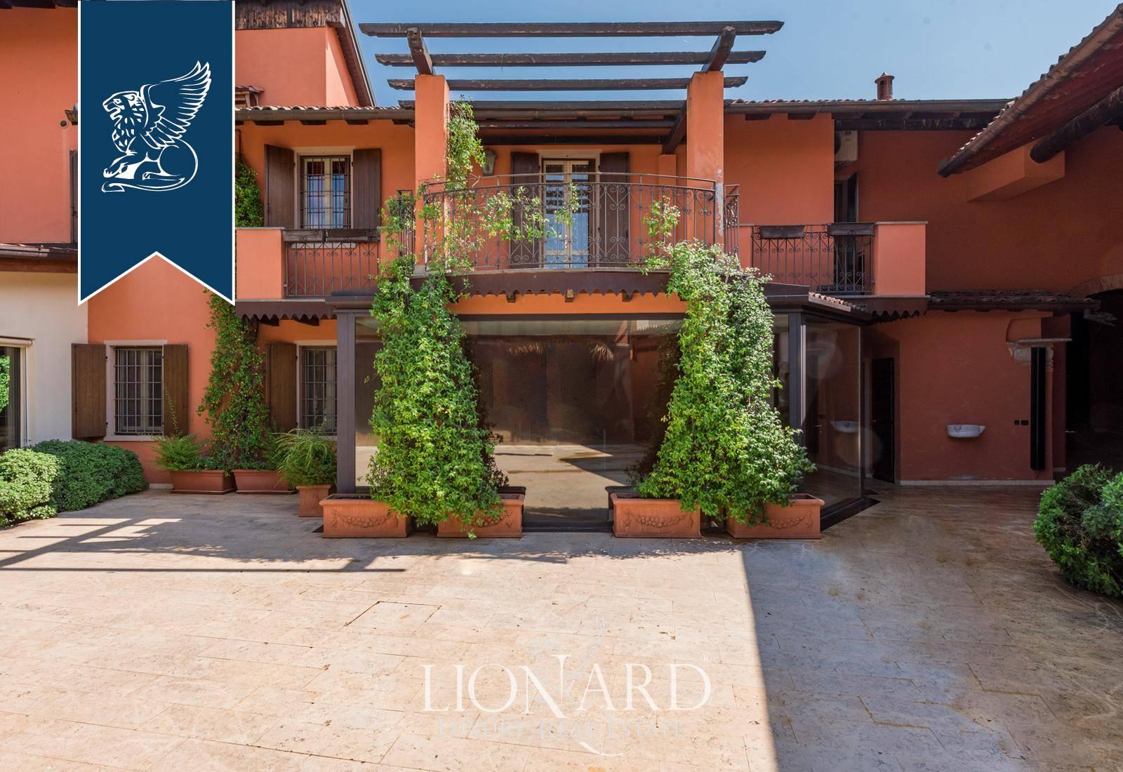 Villa in Vendita a Fara Gera D'Adda: 0 locali, 1350 mq - Foto 4