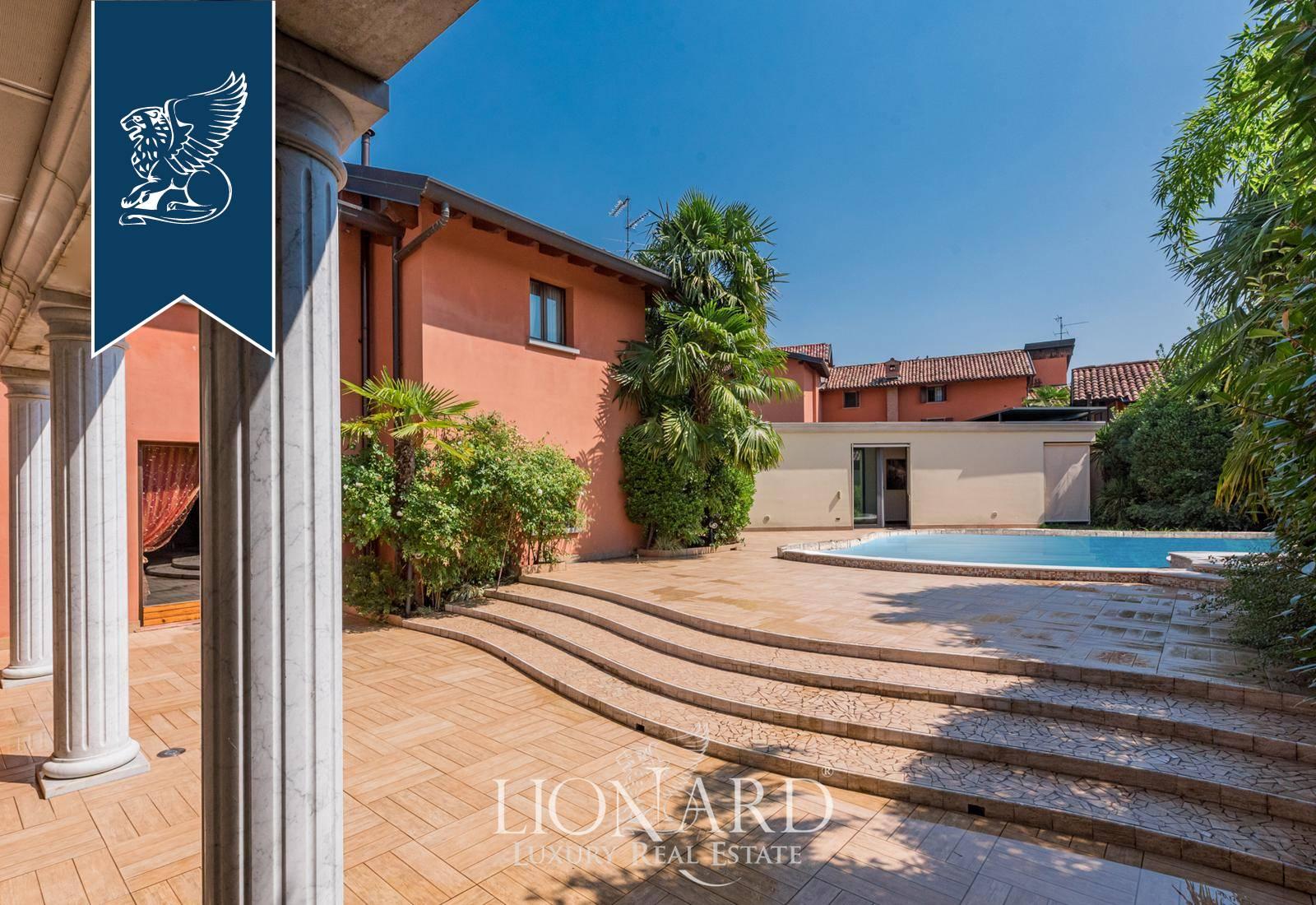 Villa in Vendita a Fara Gera D'Adda: 0 locali, 1350 mq - Foto 5