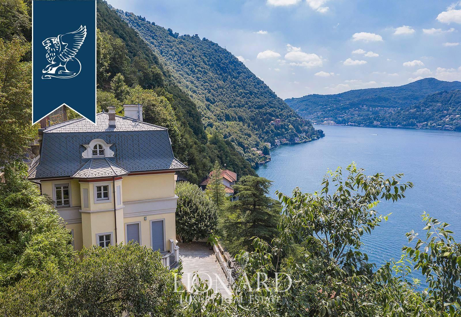 Villa in Vendita a Blevio: 0 locali, 495 mq - Foto 2