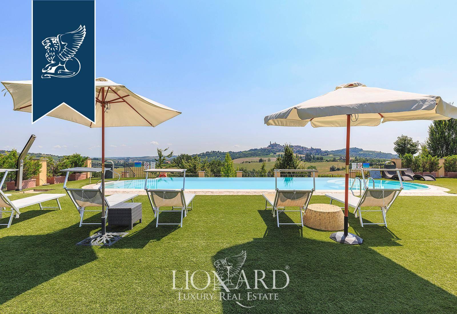 Albergo in Vendita a Vignale Monferrato: 0 locali, 5700 mq - Foto 9