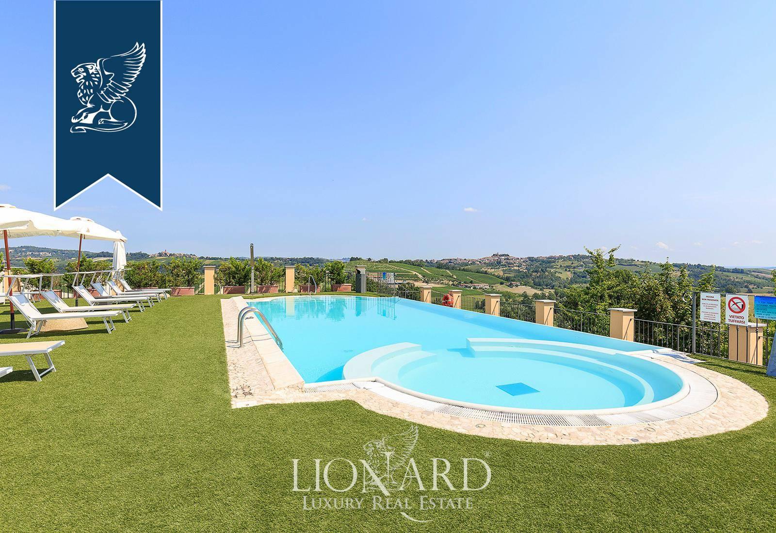 Albergo in Vendita a Vignale Monferrato: 0 locali, 5700 mq - Foto 8