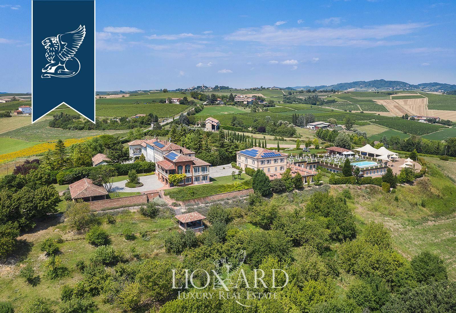 Albergo in Vendita a Vignale Monferrato: 0 locali, 5700 mq - Foto 2