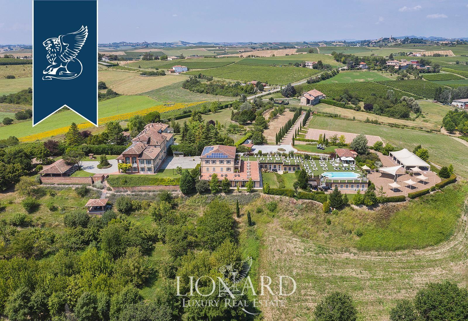 Albergo in Vendita a Vignale Monferrato: 0 locali, 5700 mq - Foto 3