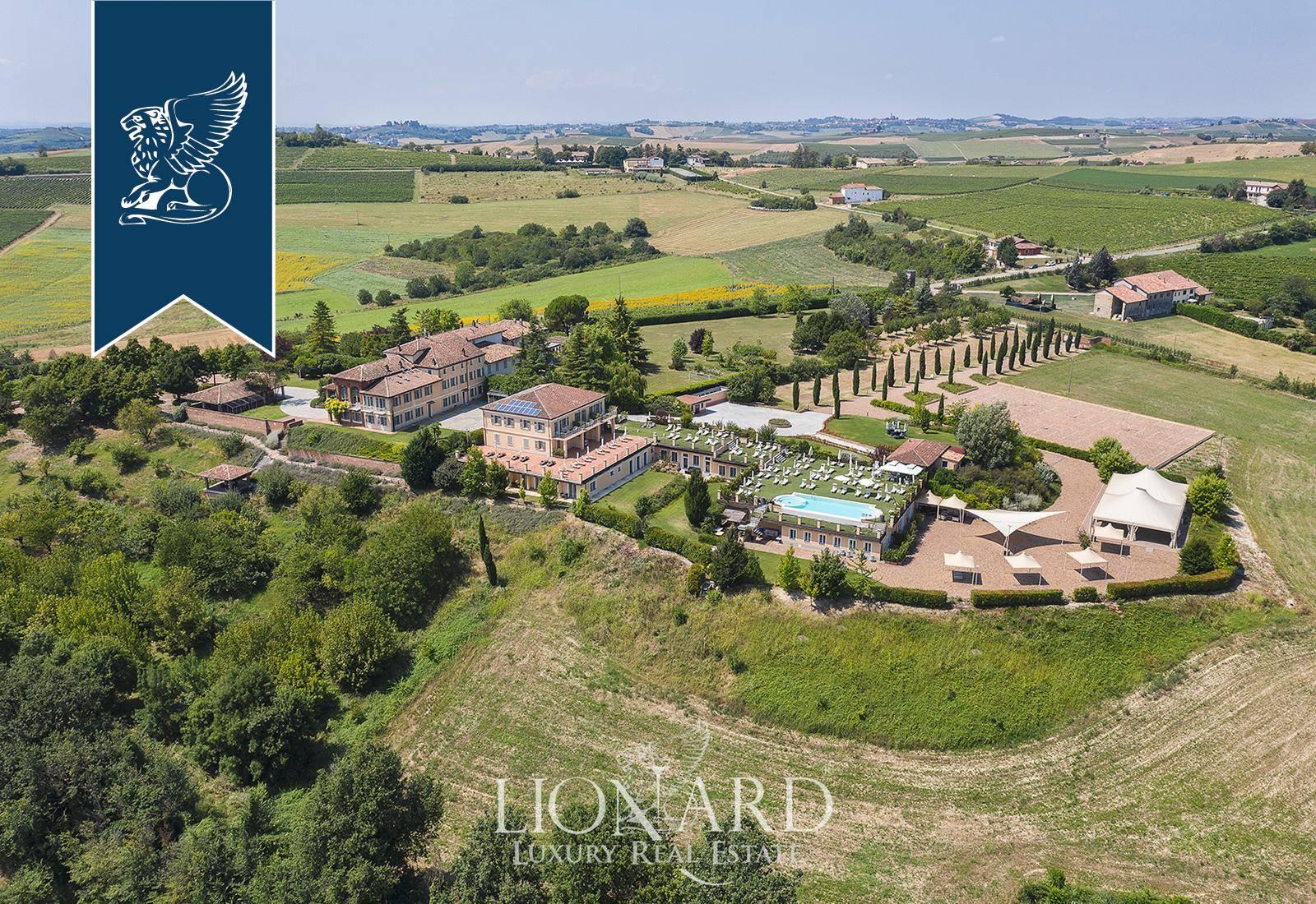 Albergo in Vendita a Vignale Monferrato: 0 locali, 5700 mq - Foto 4