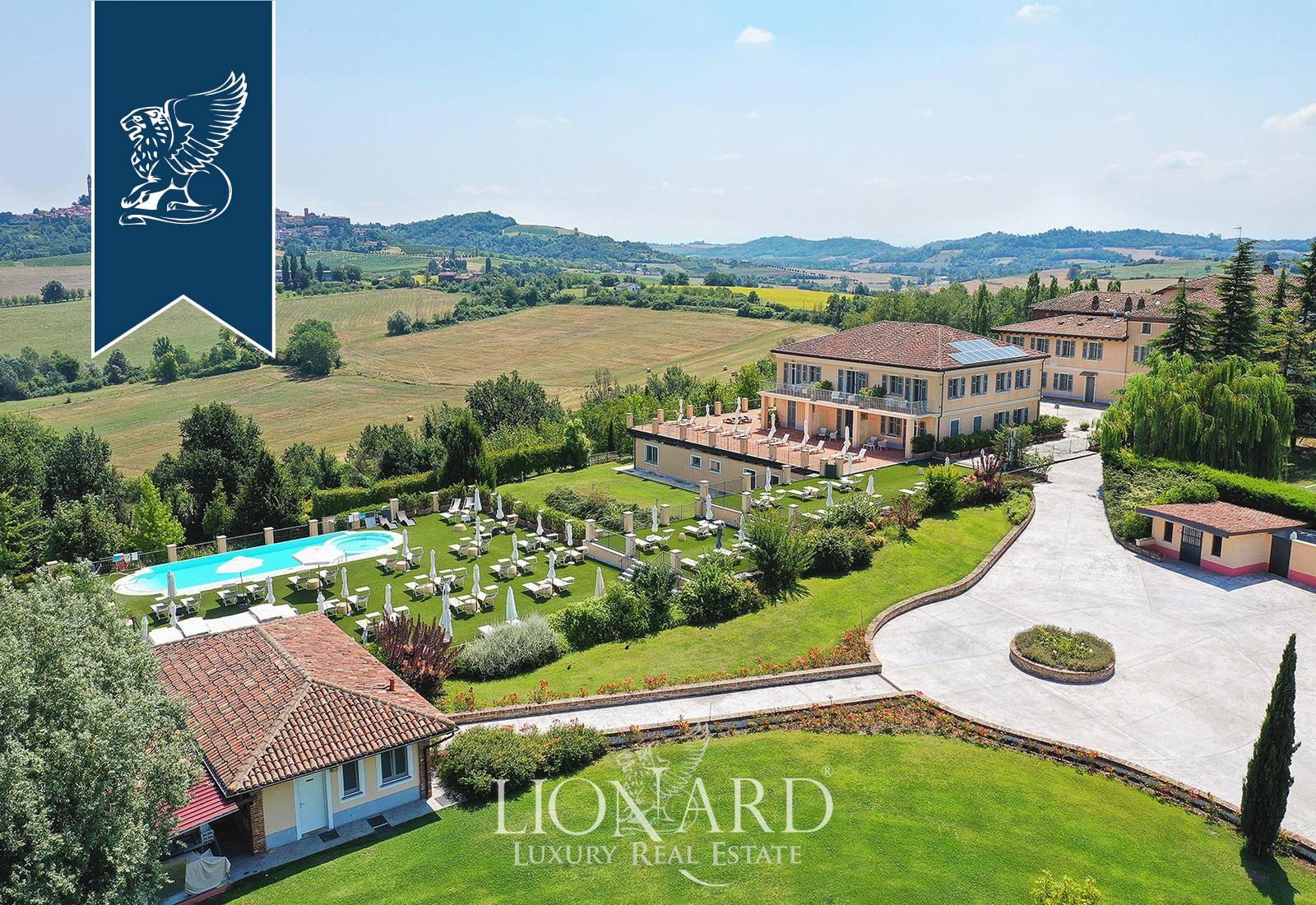 Albergo in Vendita a Vignale Monferrato: 0 locali, 5700 mq - Foto 5