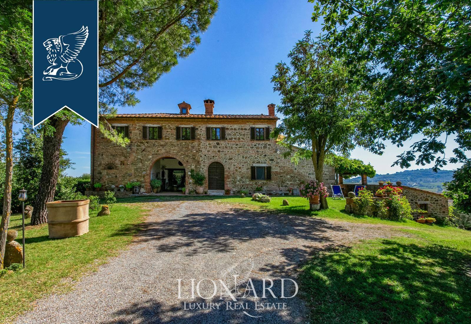 Agriturismo in Vendita a Montepulciano: 0 locali, 880 mq - Foto 6