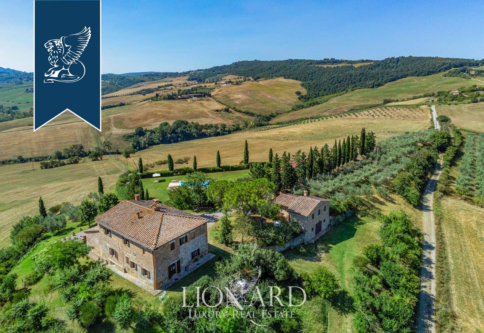 Agriturismo in Vendita a Montepulciano: 0 locali, 880 mq - Foto 3