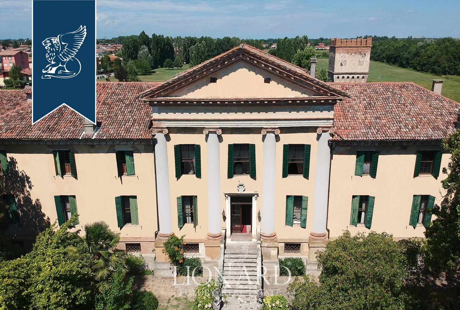 Villa in Vendita a Abano Terme: 0 locali, 6400 mq - Foto 6