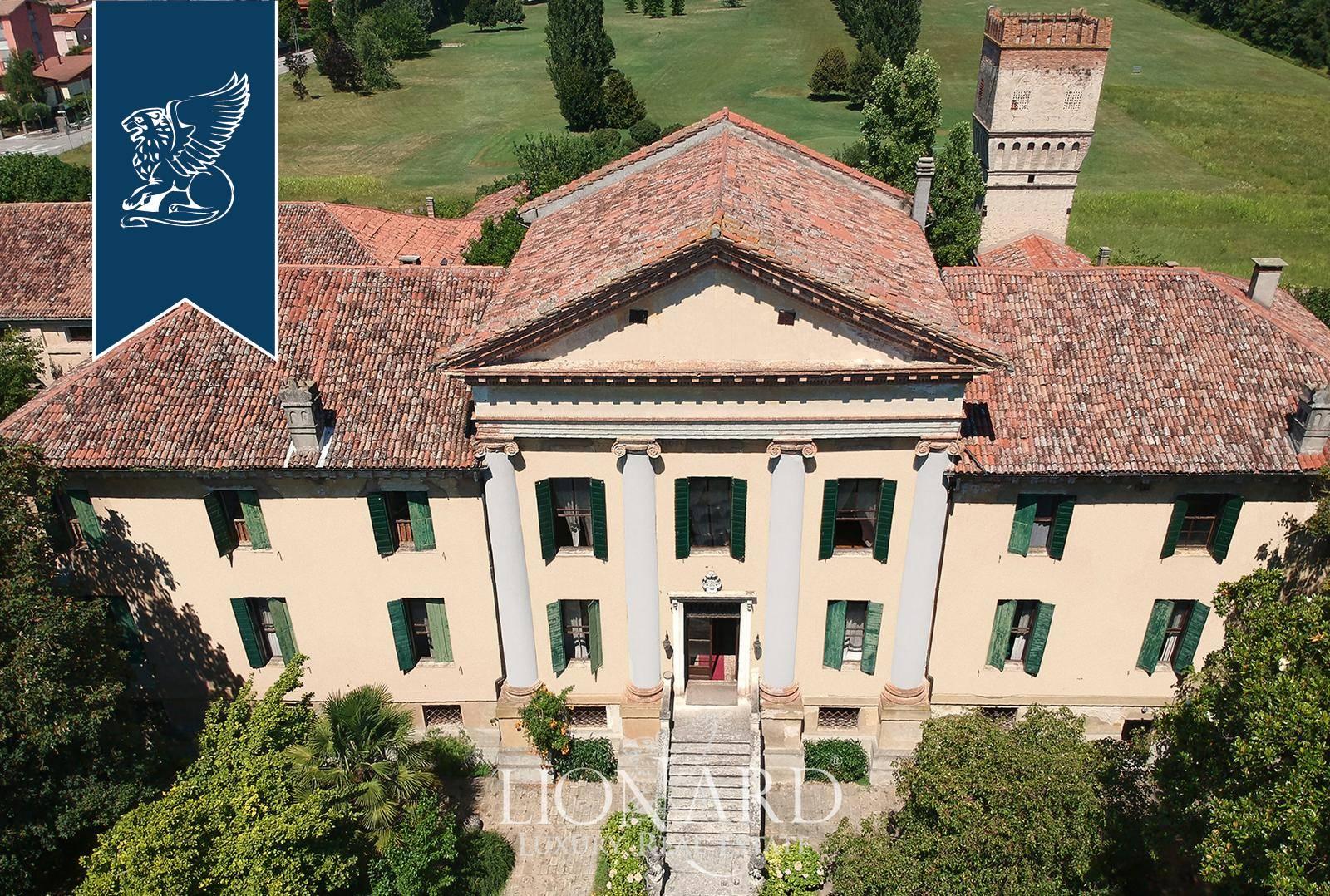 Villa in Vendita a Abano Terme: 0 locali, 6400 mq - Foto 7
