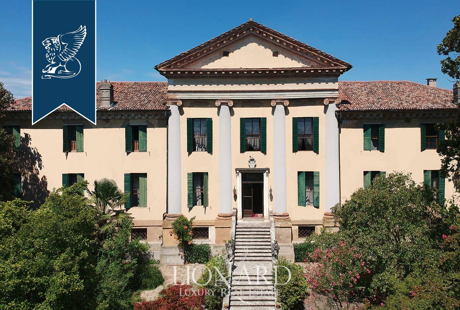 Villa in Vendita a Abano Terme: 0 locali, 6400 mq - Foto 3